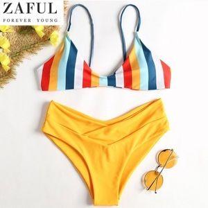 Small Zaful Bikini